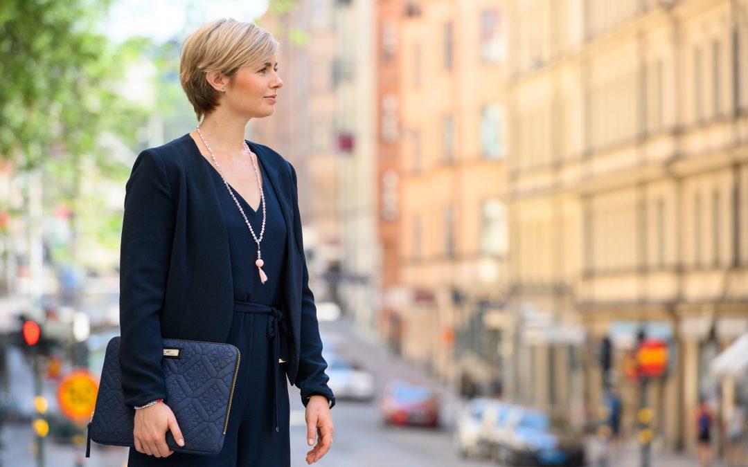 5 Tips för att komma tillbaka till arbetet efter ett längre uppehåll